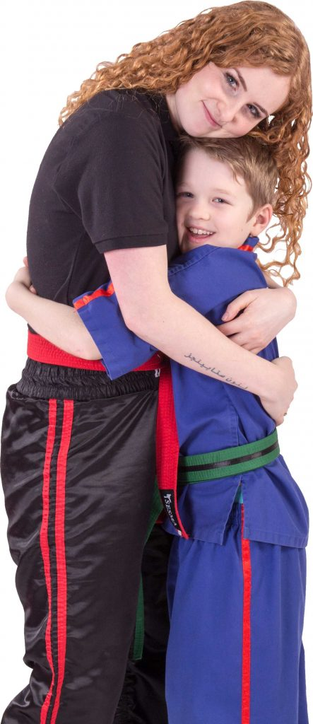 sesma norwich beginners and advance family martial arts