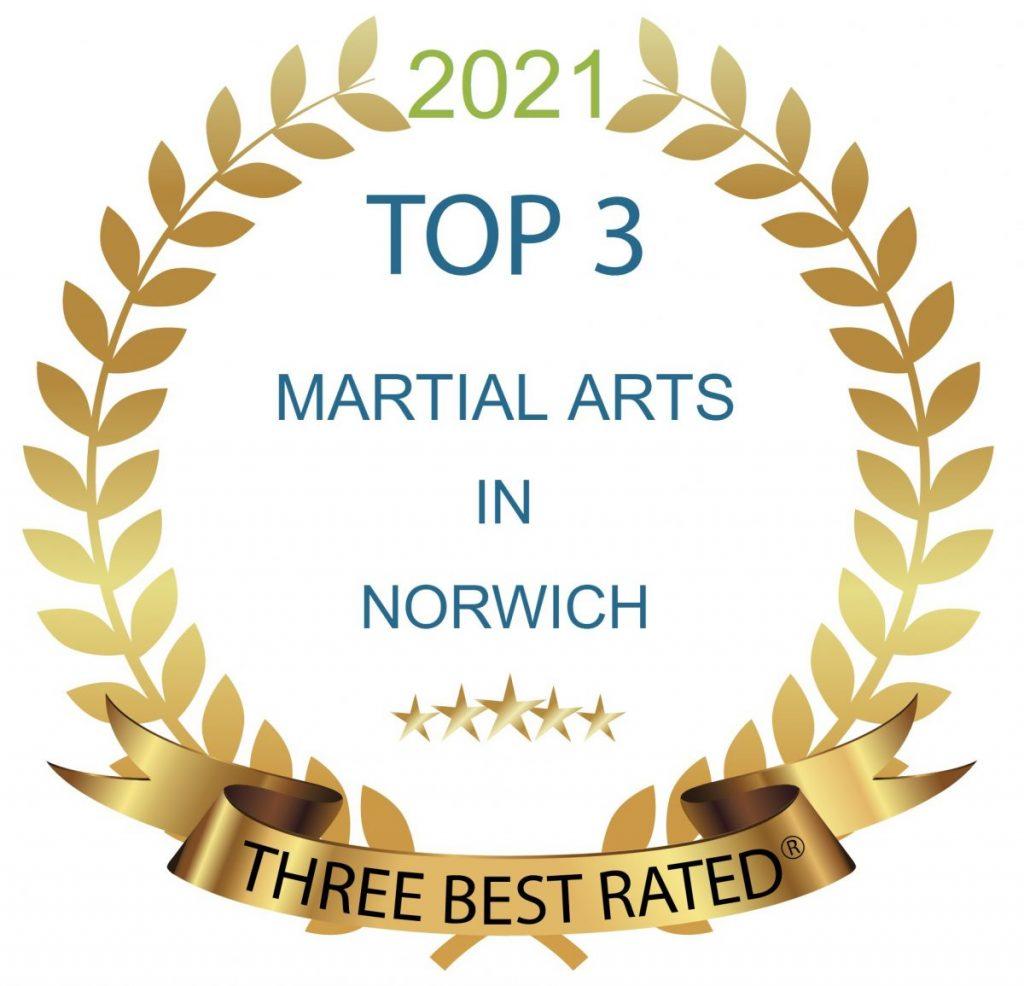 SESMA Martial Arts Norwich