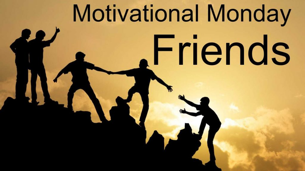 Motivational Monday Message by Wayne Baker sesma martial arts norwich