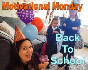 sesma norwich motivational monday back to school