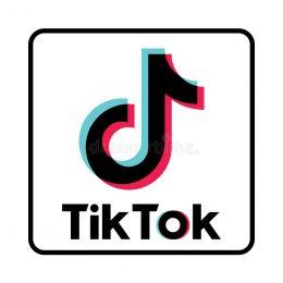 tiktok logo used for sesma martial arts norwich against bullying website